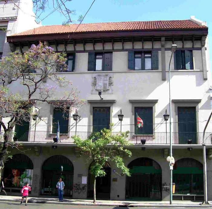 Buenos Aires-ko Laurak Bat (argazkia EuskalKultura.com)