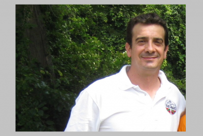 Roberto Guerenabarrena (Argazkia: New England Basque Club)