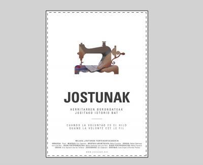 """Jostunak"" debuts in Necochea this Sunday"