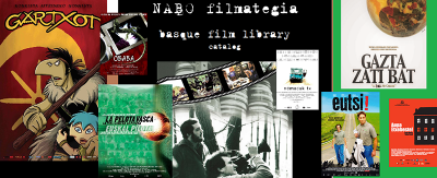 Basque Filmategia offers some of the best known films of the Basque industry (Image: Euskal Kultura)