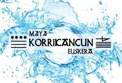 Poster of Korrika 19 Cancun