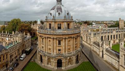 Oxford Unibertsitatea