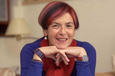 """Mariasun Landa idazlearen lana izango da aurtengo """"Excellence in Basque Studies"""" ikastaroaren ardatza"""