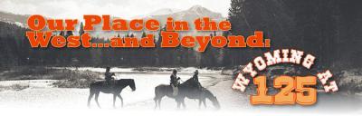 Nevadaren 150. urtemugaren ospakizunen ostean, 25 urte 'gazteagoa' den Wyoming-o zelebrazioetan parte hartu dute euskaldunek ere (Irudia: Wyoming)