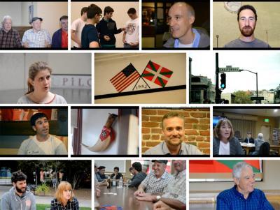 Enbaxadoreak dokumentaleko irudiak eta elkarrizketatuak (argazkia Enbaxadoreak)