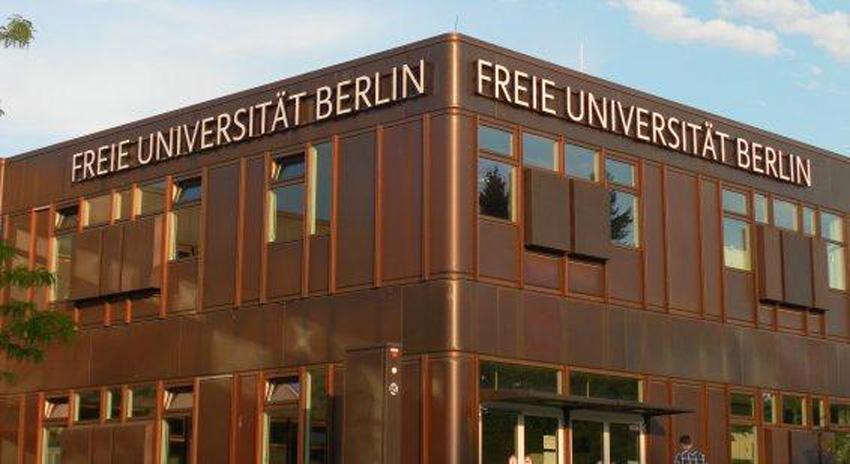 Freie University in Berlín