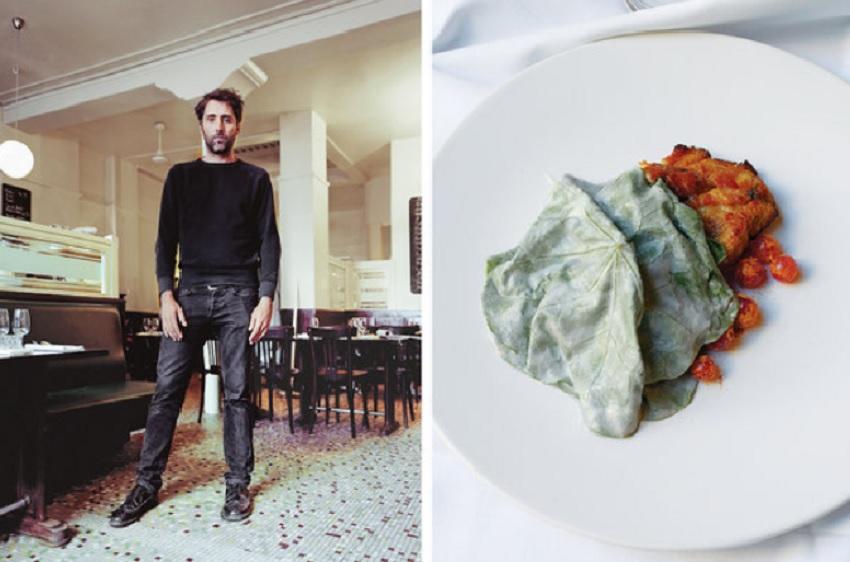 Euskal kultura noticias for Chef en frances