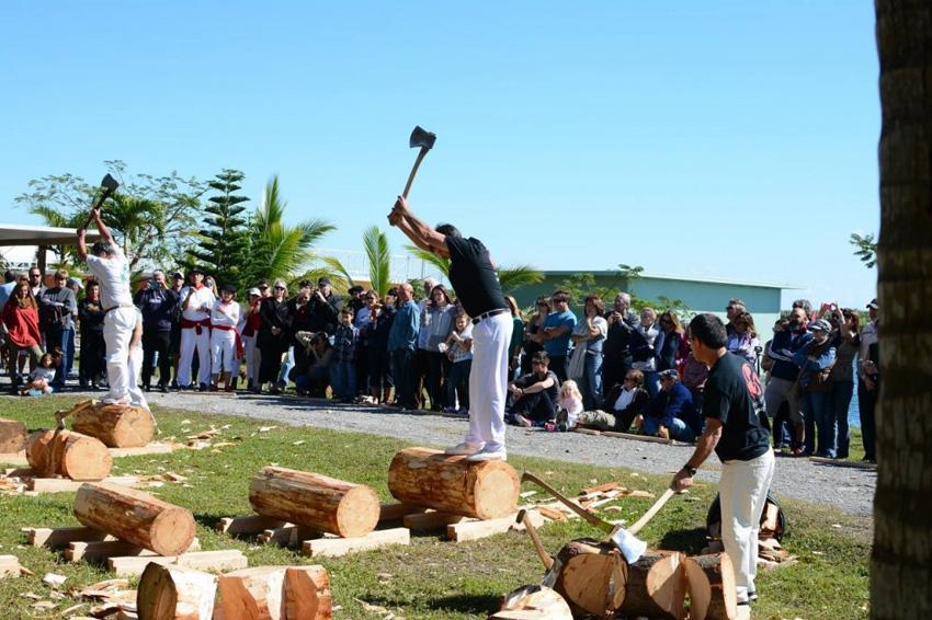 Basque sports festival organized in Miami by Euskal Etxea