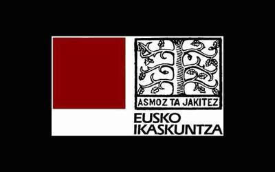 Eusko Ikaskuntzaren logoa