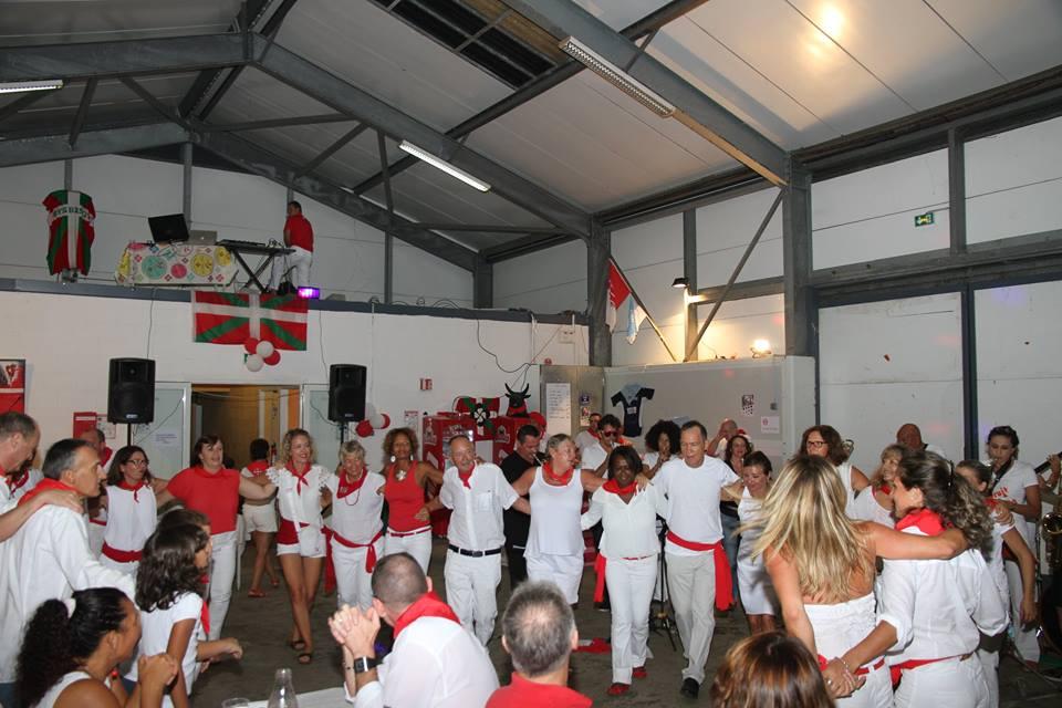 Third Anniversary of the Basque Association of Reunion Island (photo Association des Basques de l'Île de la Réunion AB974)