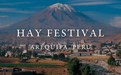 The Hay Festival is celebrated in five countries: Wales, Colombia, Peru, Mexico and Spain
