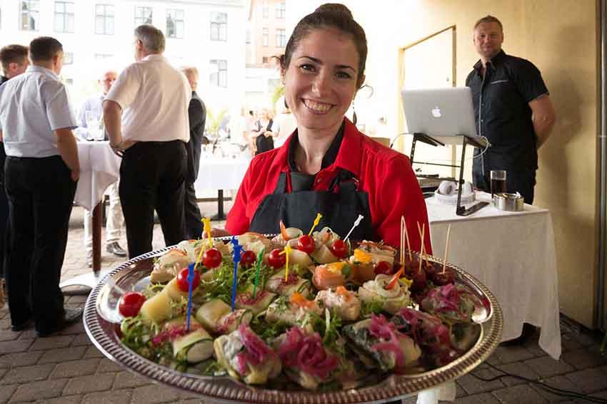 Pintxos Restaurant & Tapasbar (foto Pintxos.dk)