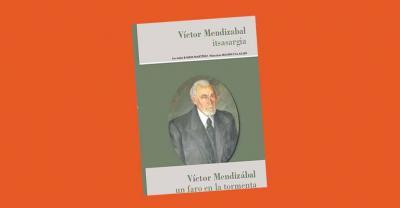 Victor Mendizabalen figurari buruzko ikerketak irabazi zuen beka honen lehenengo edizioa, Jon Ander Ramos eta Marcelino Iriannik egina
