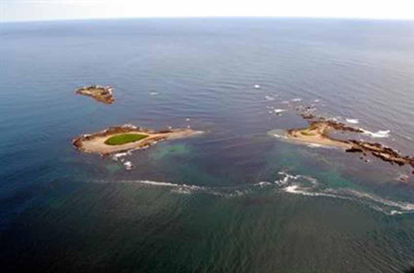 Basque Islands Nova Scotia Canada (photo Novascotia.ca)