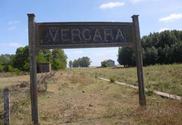 Vergara former train station (photo Tripmondo.com)