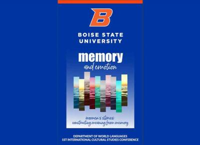 """The conference, """"Memory and Emotion, Women's Stories: Constructing Meaning from Memory"""" begins tomorrow at BSU"""