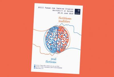 Iberian Studies Forum, today and tomorrow at the University of Oxford with Kirmen Uribe and Iker Arranz