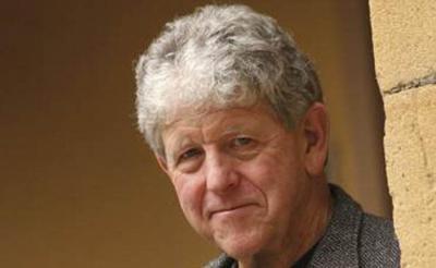 Frank Bergon (photo Hudsonvalleone.com)