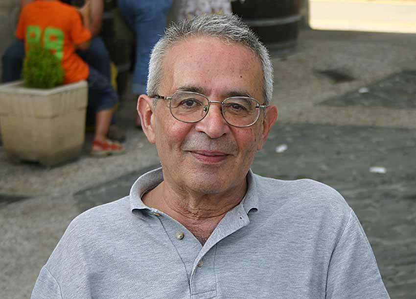 Juan Rekarte Uranga gaur asteazken goizaldean hil da Euskadin.