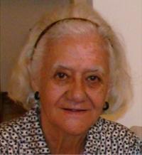 Maria Teresa Aguirre de Arriaga Caracas, Venezuela